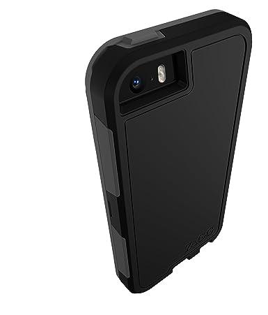 Amazon.com: Zagg Arsenal – Carcasa para iPhone 5S Con es ...