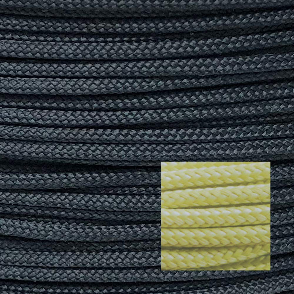 Spearit 100FT 1/8IN BAIDED KEVLAR