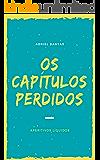 Os capítulos perdidos: Aperitivos Líquidos