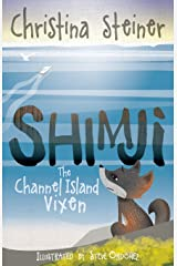Shimji, The Channel Island Vixen Paperback