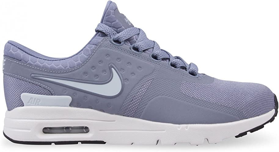 Nike Air Max Zero Essential Nike Blue Women'sMen's Running