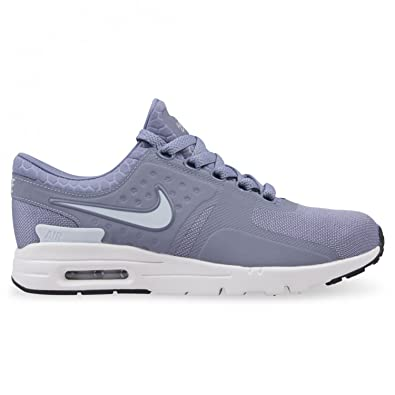 new concept e27b2 239ee Nike Air Max Zero Dark Sky Blue 857661-402 (Size  5.5)