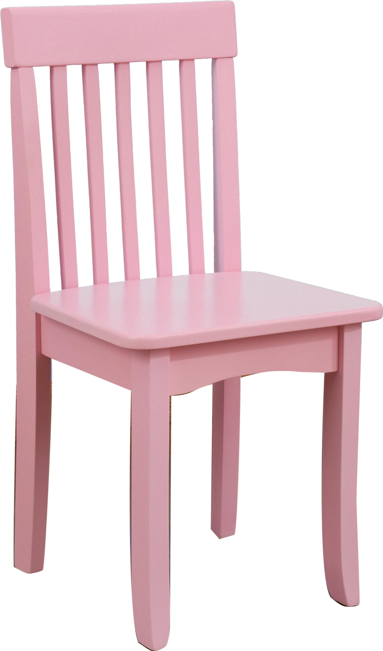 KidKraft Avalon Chair - Pink