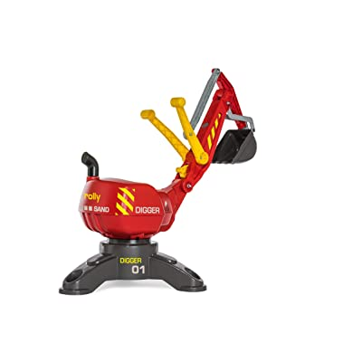 Rolly Digger: Toys & Games