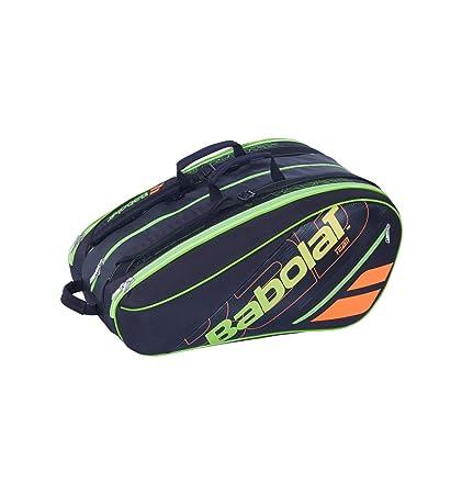 Amazon.com: Babolat 2019 - Bolsa de soporte para raqueta de ...