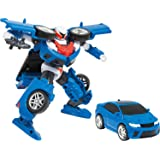 Youngtoys Tobot Y Transforming Robot Car to Robot Animation Character