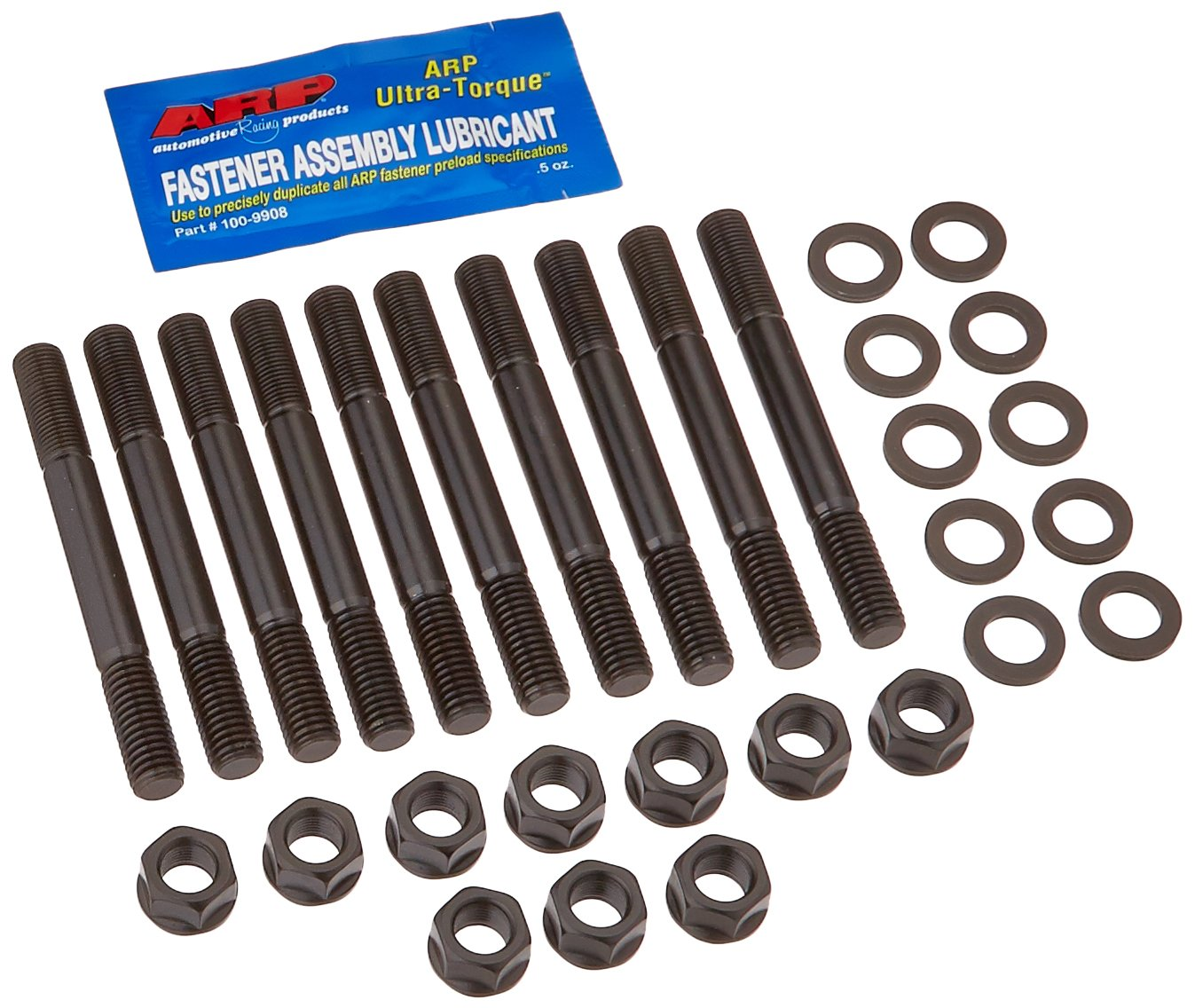 ARP 1545403 2-Bolt Main Stud Kit 154-5403