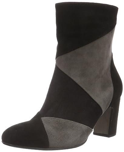Gabor Shoes Comfort Basic, Escarpins Femme, Noir (Schwarz), 35 EU