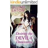 Desiring the Devil of Duncraven (Secret Wallflower Society Book 3)