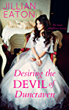 Desiring the Devil of Duncraven (Secret Wallflower Society Book 3) (English Edition)