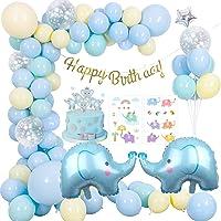 MMTX Decoración de la Fiesta de cumpleaños