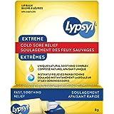 LypSyl Extreme Cold Sore Relief Lip Balm, 8gm