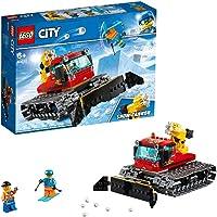 LEGO® City Kar Ezme Aracı (60222)