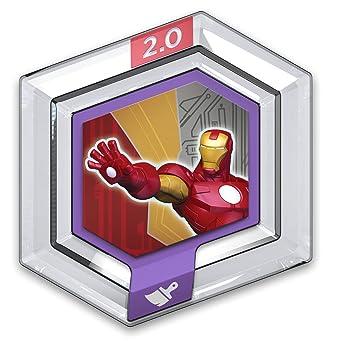 Disney Infinity 20 Bonus Münzen Marvel Stark Tech Amazonde Games