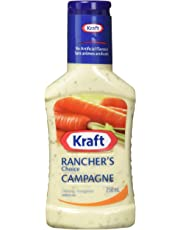 KRAFT Rancher's Choice Dressing 250ML