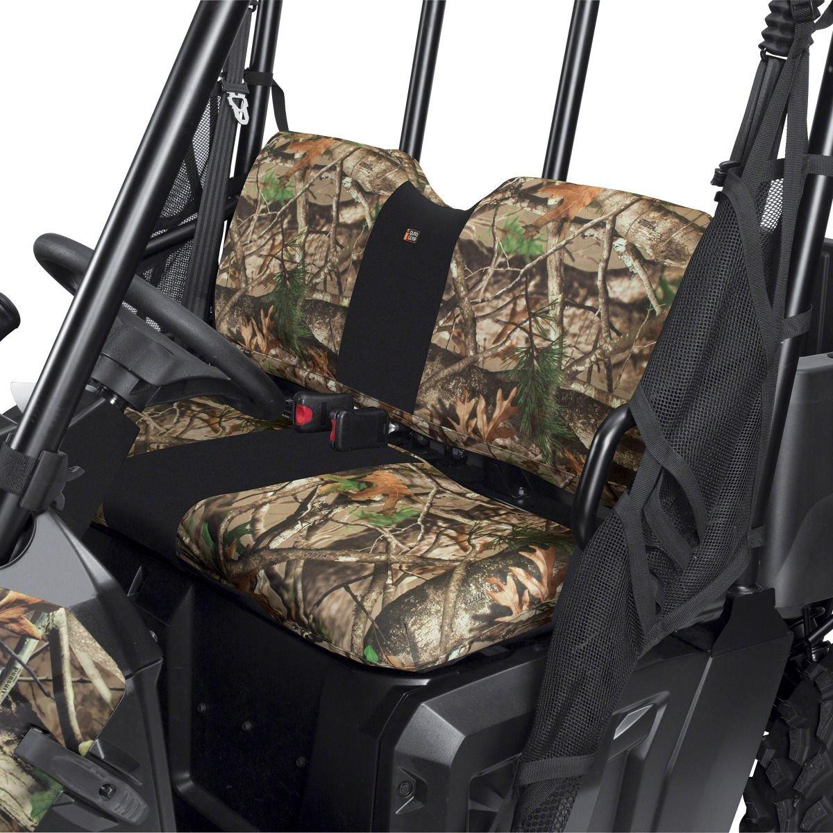 Classic Accessories UTV Seat Covers-Next Vista G1-Polaris Ranger '02-'08 by Classic Accessories