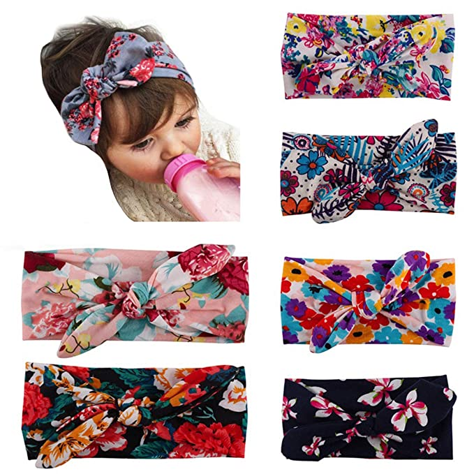 Top 9 Best Baby Bows Headbands Reviews in 2020 6