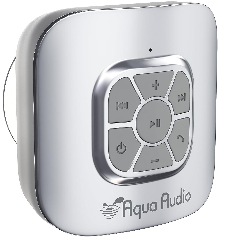 Amazon.com: AquaAudio Cubo – Portable Waterproof Bluetooth Speaker ...
