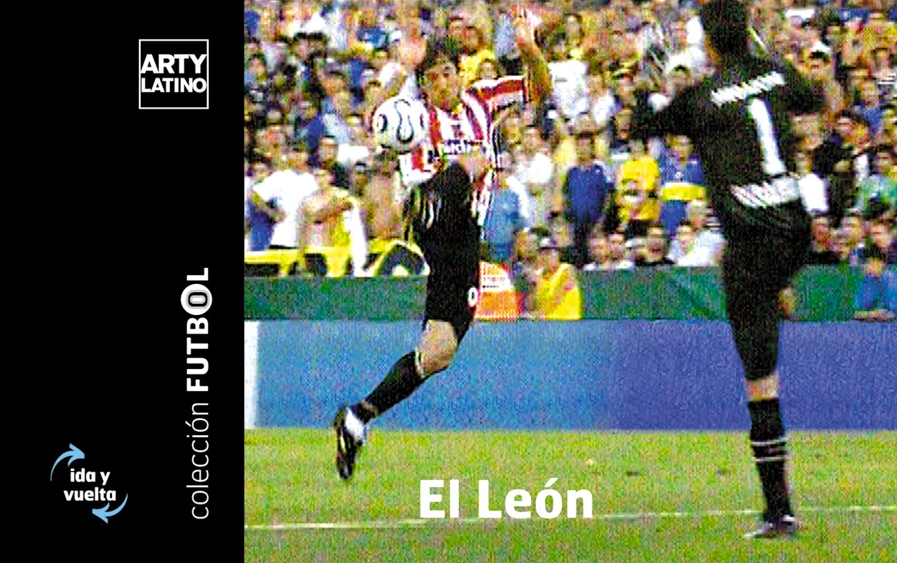 El Leon: ARTY LATINO: 9789871466030: Amazon.com: Books