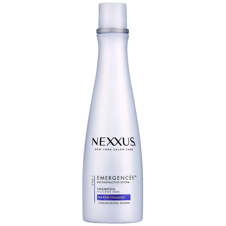 Nexxus Emergencée Shampoo, for Weak and Damaged Hair 13.5 oz