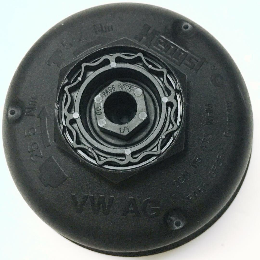 Cubierta para filtro de combustible 03N115433