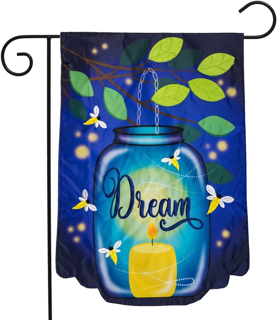 firefly banner Mason jar banner bridal shower pastel banner