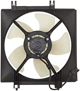 Spectra Premium CF14005 Engine Cooling Fan Assembly