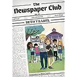 The Newspaper Club (The Newspaper Club Series, 1)