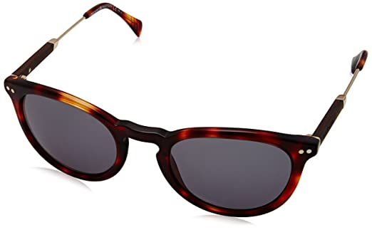 60f7d24632 Image Unavailable. Image not available for. Color  Tommy Hilfiger 1198 S  Sunglasses-07PY ...