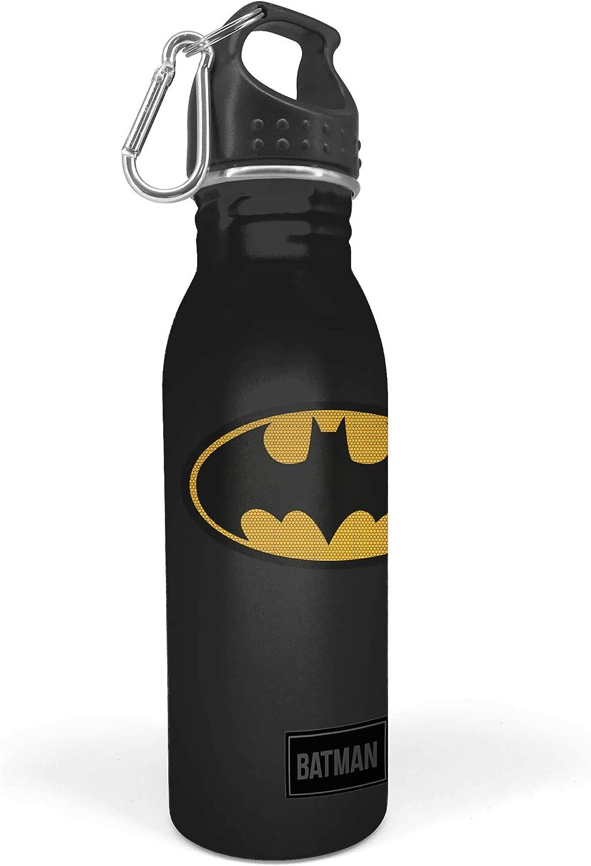 Batman Batsignal-Botella de Agua