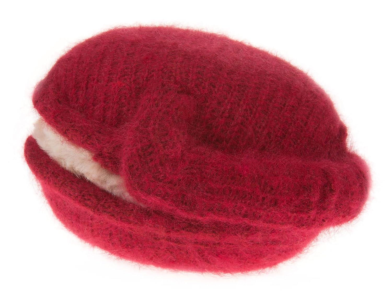 Knolee Unisex Classic Knit Earmuffs Foldable Ear Muffs Winter Accessory Outdoor EarMuffs