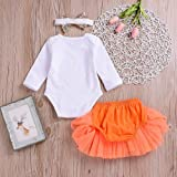 Kehome Baby Girls Outfits My First