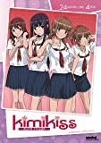 Kimikiss: Pure Rouge Complete Collection [DVD] [Import]