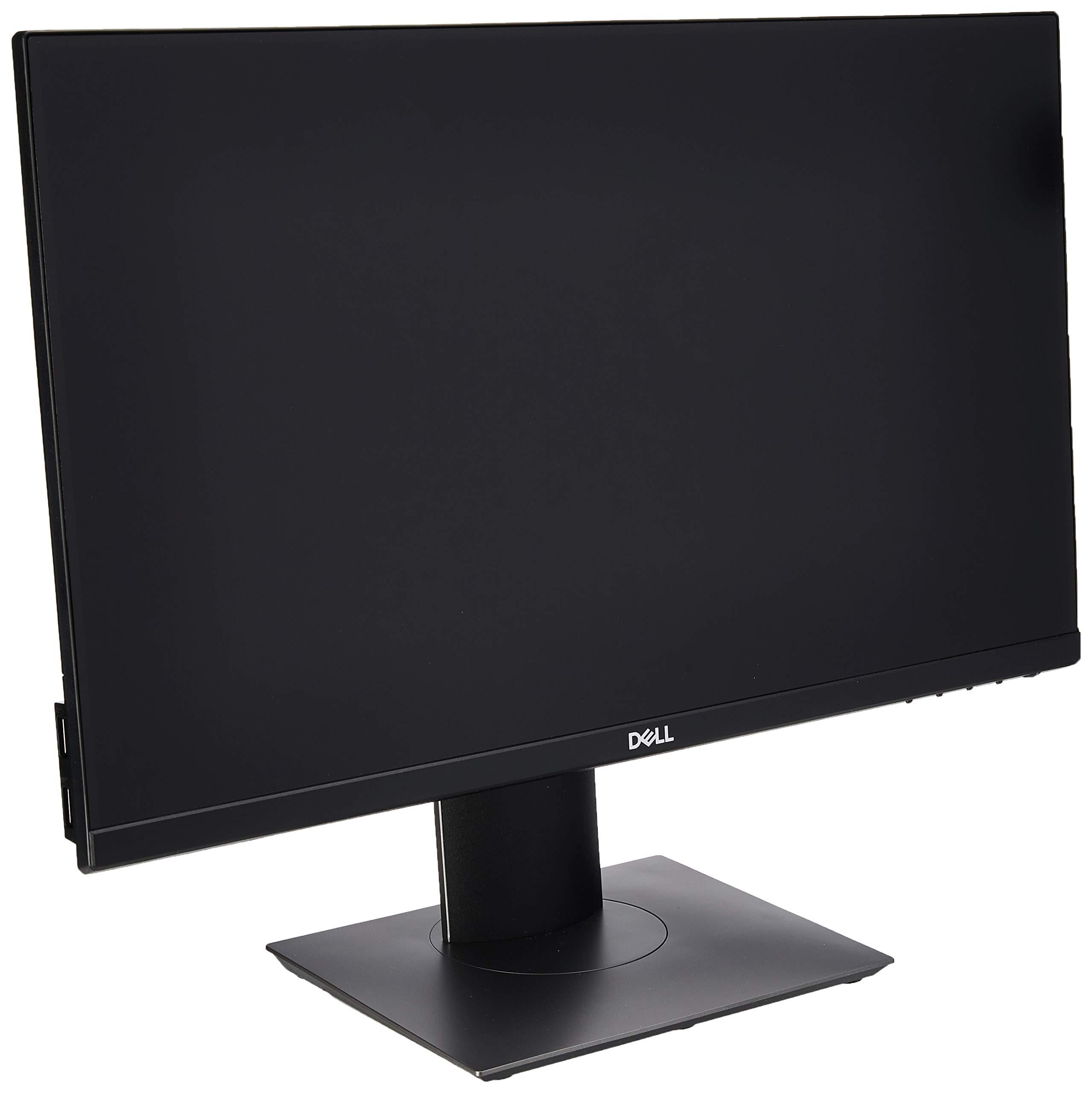 Dell P Series 21.5'' Screen LED-Lit Monitor Black (P2219H)