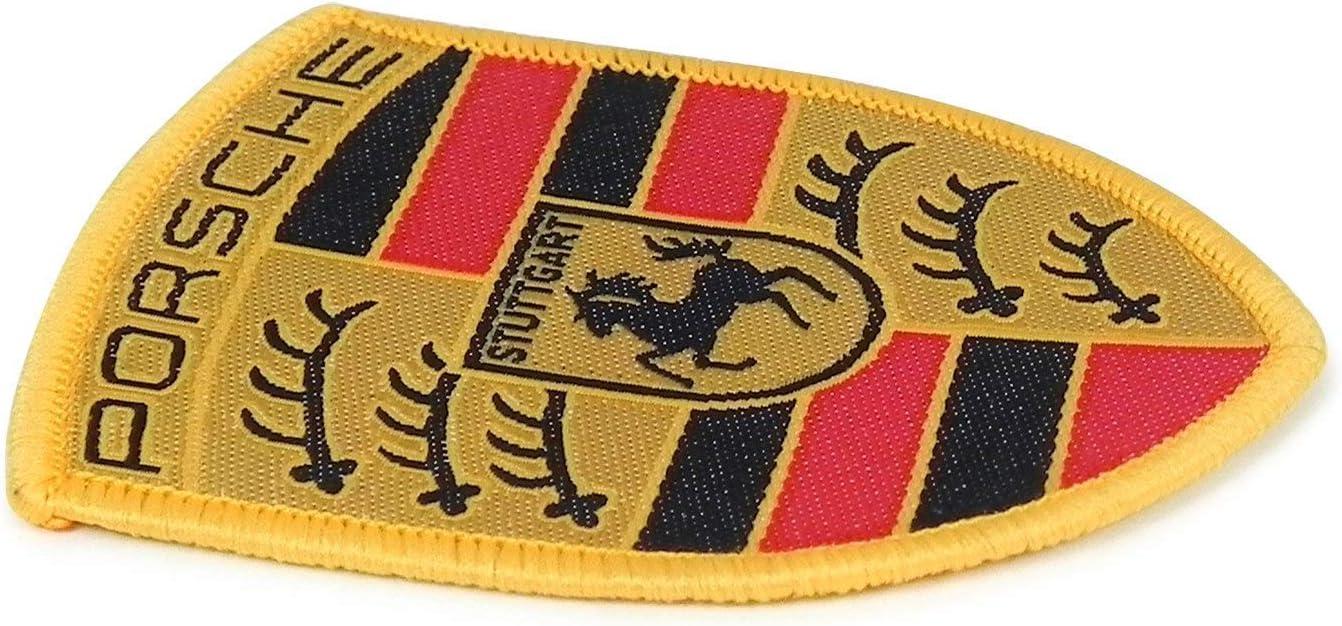 Porsche Wappen Aufn/äher WAP10706714