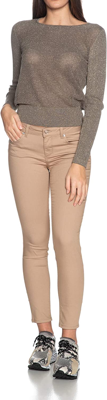 Pantalone Donna Liu Jo WA0186T2286 Primavera//Estate