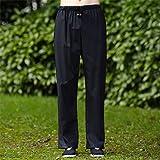Shanghai Story Linen Kung Fu Pants Men's Tai Chi