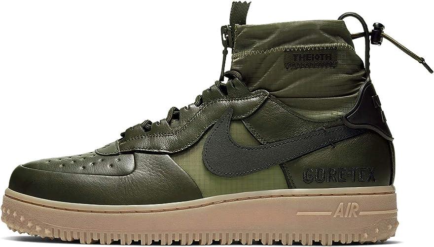 Nike Air Force 1 WTR GTX - Sequoia