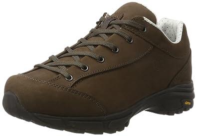 297349337dbea Amazon.com | Hanwag Valungo Bunion Boot - Women's | Hiking Shoes