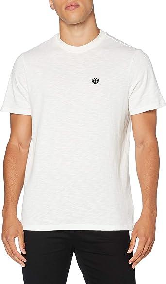 Element Crail - Camiseta de Manga Corta para Hombre - Camiseta de Manga Corta Hombre: Amazon.es: Deportes y aire libre