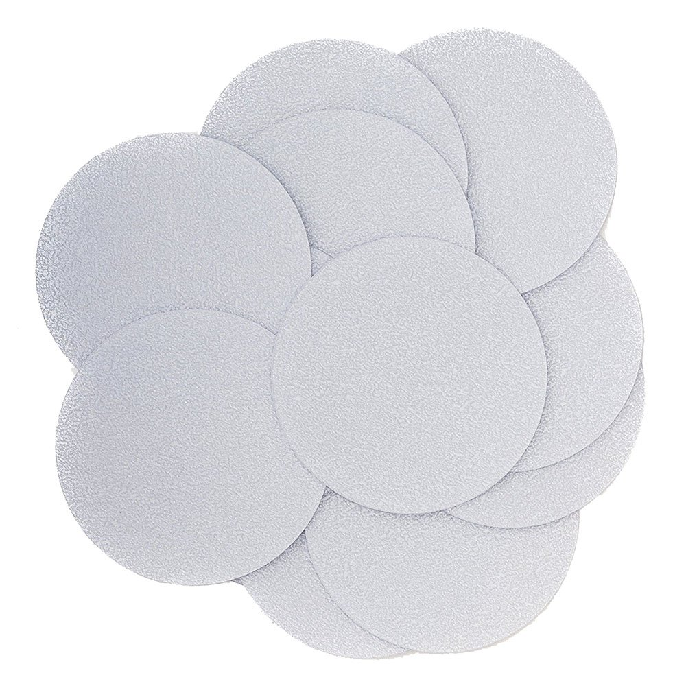 Anti Slip Sticker, 20 Pcs Transparent Round Anti Slip Circle Pads With Self Adhesive Anti Slip Mat for Safety in Bath and Shower (10cm) vientiane