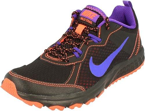 Nike Zapatillas Running 643074 022 Wmns Wild Trail