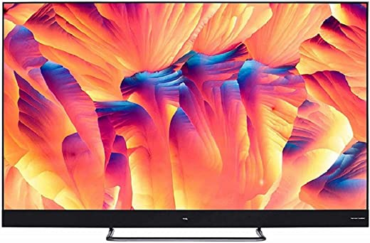 65 inches QLED TV TCL X4 65X4US 4K QLED Certified Android Smart TV