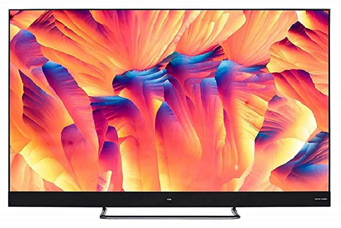TCL 163.8 cm X4 65X4US 4K QLED Certified Android Smart: Amazon.in ...