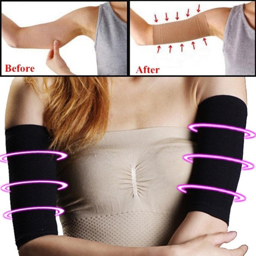 Fenleo Shaper Weight Loss Thin Arm Off Fat Buster Slimmer Wrap Belt
