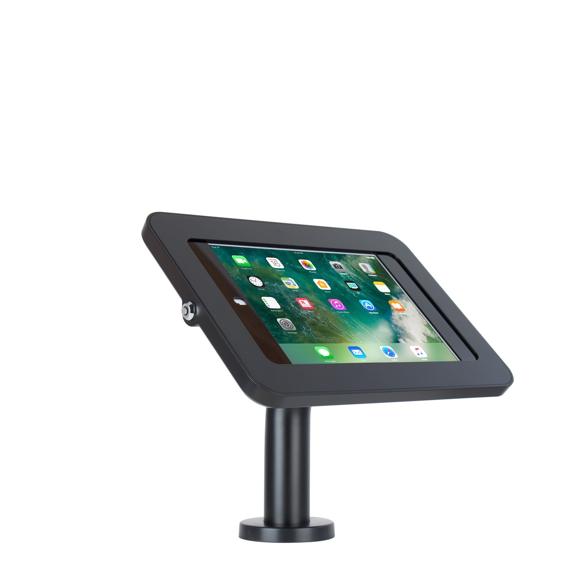 The Joy Factory Elevate II Wall/Countertop Retail Kiosk for iPad Pro 9.7'' and iPad Air 2 (KAA203B) by The Joy Factory