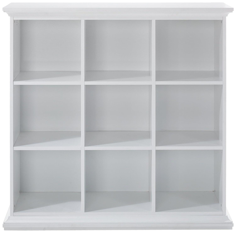 Amazon Tvilum Sonoma Bookcase White Kitchen Dining
