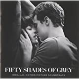 Fifty Shades of Grey (Original Motion Picture Soundtrack) Includes 2 Bonus Tracks