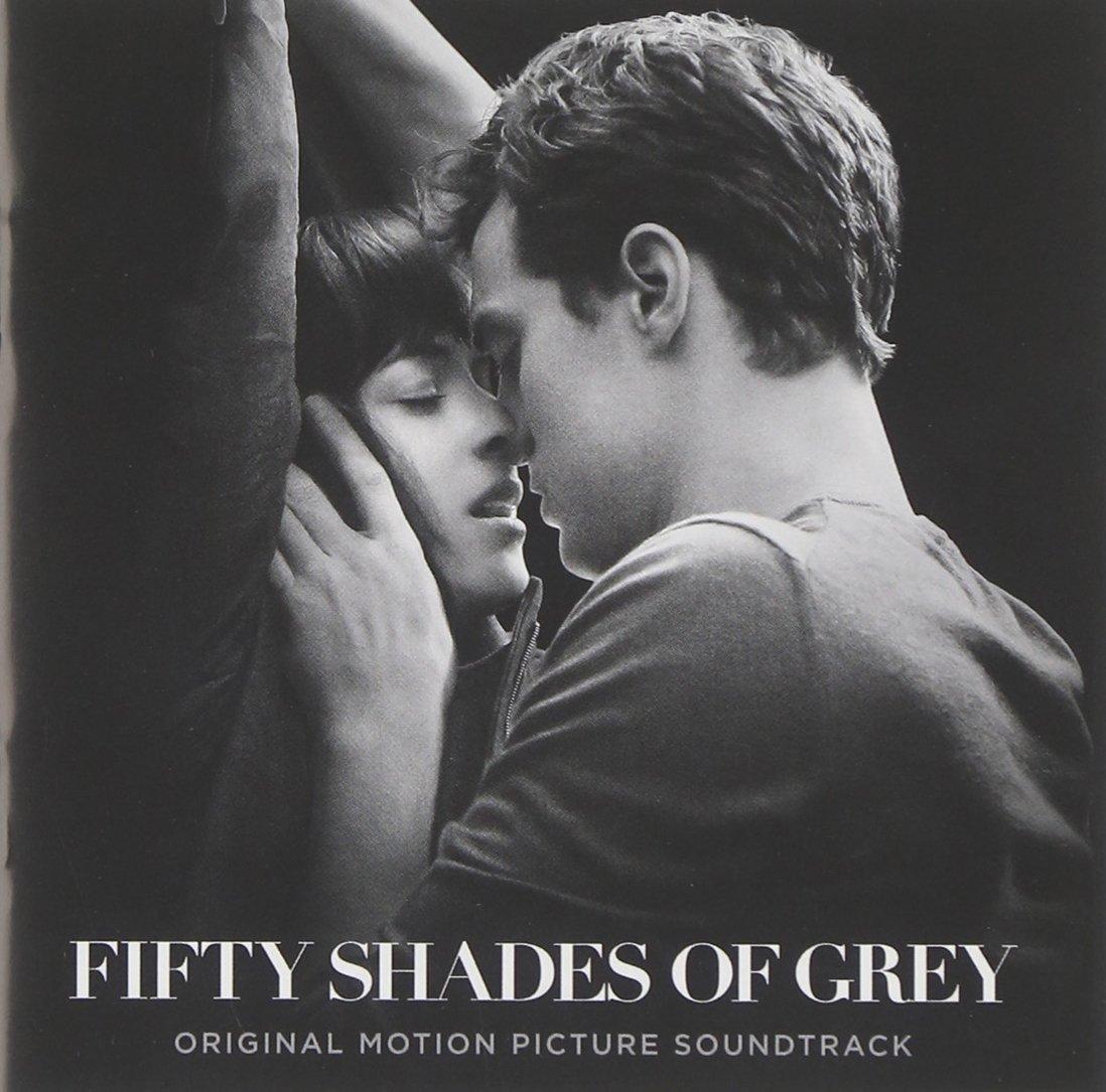 various artists fifty shades of grey original motion picture various artists fifty shades of grey original motion picture soundtrack includes 2 bonus tracks com music
