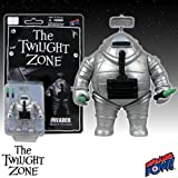 The Twilight Zone - Invader 3 3/4-Inch Action Figure